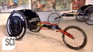 Racing Wheelchairs | How It