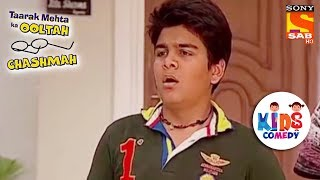 Tapu Shocked With The Decision | Tapu Sena Special | Taarak Mehta Ka Ooltah Chashmah