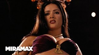 From Dusk Till Dawn | 'Welcome to Slavery' (HD) - George Clooney, Selma Hayek | MIRAMAX