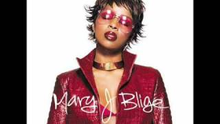Mary J  Blige Family Affair with lyrics