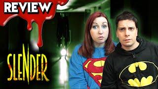 SLENDER (2016) | Movie Rant & Review