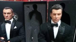 007 JAMES BOND AGENTES