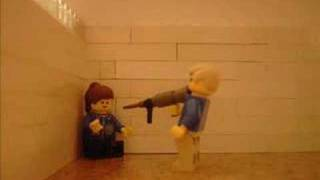 Lego S.W.A.T.