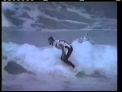 Realce 1988 Peak Trials Hang Loose Pro Joaquina Dadá Figueiredo Tony Ray Jeff Booth Carlos Burle