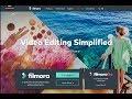 Wondershare Filmora 8.7.2 Completely FREE