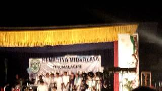 kvt annual day 2011:)