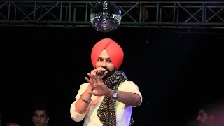 Tarsem Jassar  | Live at Gehlewal 2016 | Punjabi Live Shows