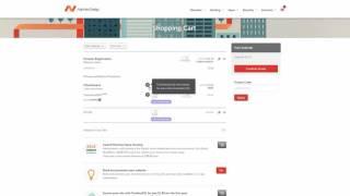 How to Setup Domain Forwarding on NameCheap