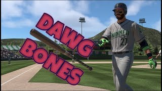 MLB The Show 19 Road To The Show With Dawg Bones - Braves MLB 19 RTTS EP11