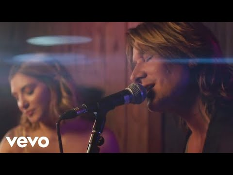 Keith Urban - Coming Home ft. Julia Michaels