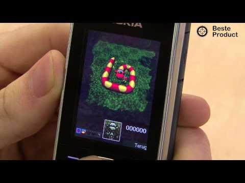 Nokia 2730 review