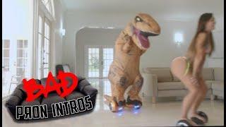 Bad Pron Intros - Dinosaurus Sex