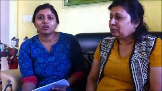 India Home Health Care Testimonial Video
