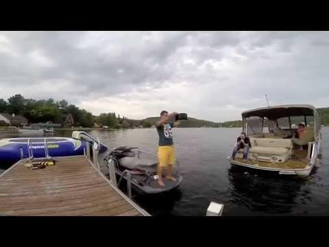 ALS Ice Bucket Challenge Ultimate Epic Fails Compilation September 2014
