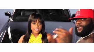 Rick Ross - Face (ft. Trina) (Official Video)