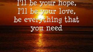 Truly madly deeply - Savage Garden with lyrics