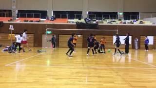 2016/12/04 shimin cup vs rascal  ①