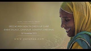 Women Health Check-up & Awareness Camp