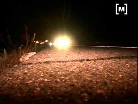 Accident mortal a la carretera del Cap Blanc