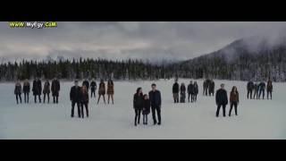 the twilight saga breaking dawn part 2 مترجم