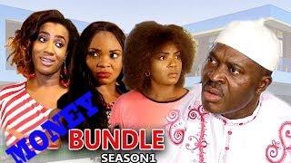 Money Bundle Season 3 - 2016 Latest Nigerian Nollywood Movie
