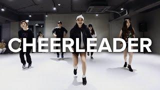 Cheerleader - Omi ft.Kid Ink / Beginners Class