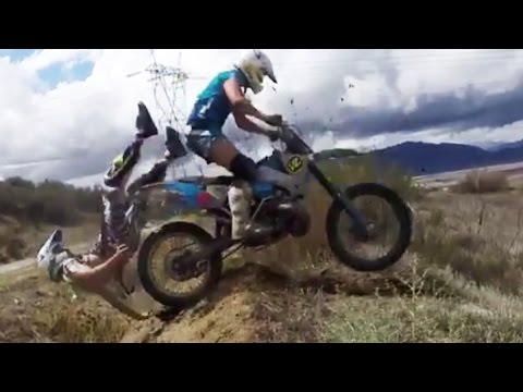 Epic Motocross & Funny Enduro Dirtbike