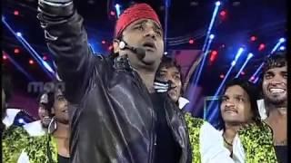 Devisri Prasad Performance   YouTube