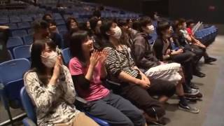 Naruto Live Spectacle 2015 BTS (English Subs/Closed Captions)