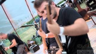 Sleepless - 2 - Live - Sz.A.R. Fesztivál - 2013. július 5.