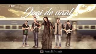 Jogi De Naal I Motion Poster I Richa Sharma Feat. Prithvi Gandharv I Sufi Qawwali I Ampliify Times