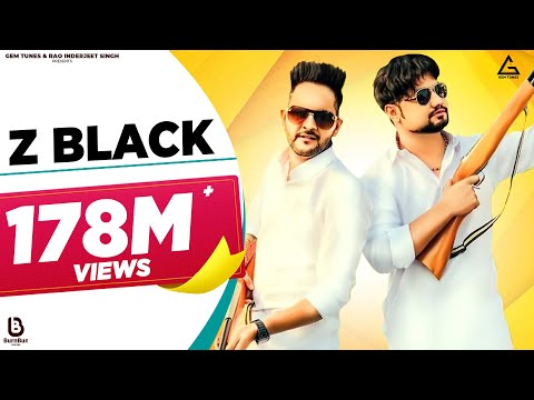 Xxx Mp4 Z BLACK OFFICIAL VIDEO MD KD Divya Jangid Ghanu Music Latest Haryanvi Songs Haryanavi 2018 Dj 3gp Sex