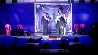 Shishir '14 || Panache (Fashion Night ) || Corporate Round