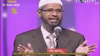 Debat Terbaru & Paling Panas   Fakta Umat Kristen Dr Zakir Naik#rays s a