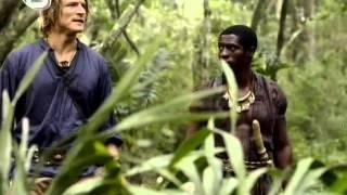 Robinson Crusoe сериал 1 епизод 10 (Бг Аудио-2008)