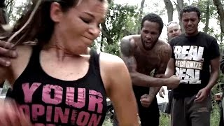 FIGHT VALLEY Trailer  (Holly Holm MMA Movie - 2015)