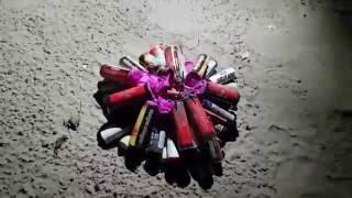 Illegaal Vuurwerk Compilatie [2016-2017] Stoken met Witte Rook
