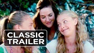 Mamma Mia! Official Trailer #1 - Meryl Streep, Amanda Seyfried Movie (2008) HD