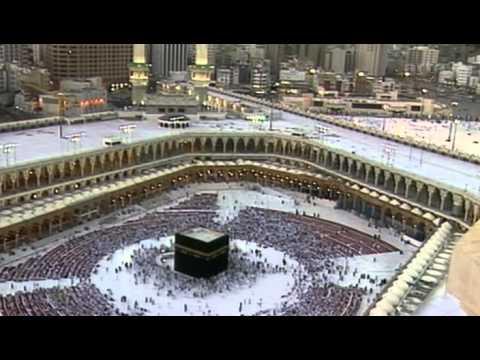 Heilige.Staedte. .Mekka Gereinigt von vielen Propheten . volle Dokumentation