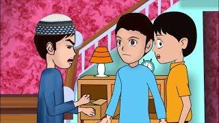 Angry Abdul Bari Bangla
