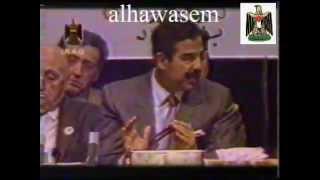 صدام والكويت