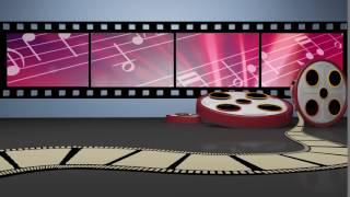 Entertainment+tv+studio+set+virtual+green+screen+background+loop+03