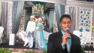 MC (Master of Ceremony) Fajar Febian - Wedding Eka & Rahmat (Closing)