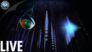 NSF Press Conference on Breakthrough in Multi-messenger Astrophysics