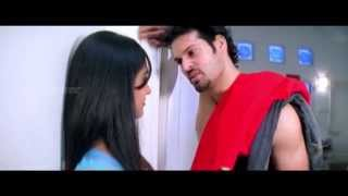 Bahumathi Movie | Shabana Khan & Her Husband Action Scene | Venu Thottempudi, Sangeetha