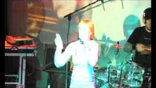 CC Martini - Live