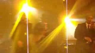 II Ways (Zouk Artist) Performing Live in Paris, France