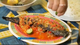 Perpaduan Sempurna Pecak Lele dan Sayur Asem RM Betawi Hj. Dahlia