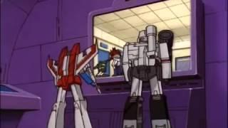 Transformers G1 - Episódio 37 - Parte 2 - Dublado