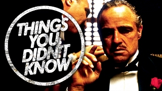 7 Things You (Probably) Didn't Know About the Godfather!